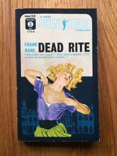 Dead Rite
