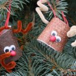 Good No Cost Terrific No Cost Easy and Creative Christmas Ideas for Kids - Funny., No Cost Terrific No Cost Easy and Creative Christmas Ideas for Kids - Funny Elf on the S. Thoughts Terrific No Cost Easy and Creative Christmas. Kids Crafts, Preschool Christmas Crafts, Christmas Crafts For Kids To Make, Christmas Tree Crafts, Christmas Activities, Homemade Christmas, Simple Christmas, Kids Christmas, Holiday Crafts