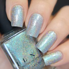 ILNP - Easy Street (2017 Spring Color Kissed Ultra Holo Collection)