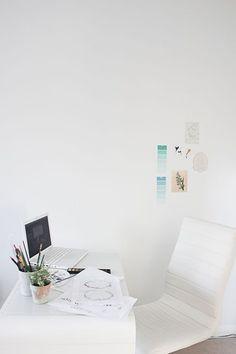 aluminum en tu escritorio