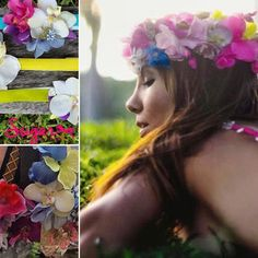 Flores que cautivan  Hermosos tocados que encuentras en  @sugar_collections  Contacto vía  Sugarcollections@gmail.com .  DIRECTORIO MMODA  #Tendencias con sello Venezolano  #DirectorioMModa #MModaVenezuela #Tocados #Headbands #Flores #Verano #Tendencia #Estilo #Moda #Venezuela #DiseñoVenezolano #Designers