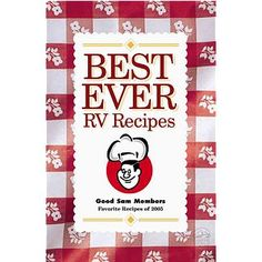 Best Ever RV Recipes.