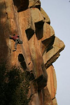 www.boulderingonline.pl Rock climbing and bouldering pictures and news Photo of Turkey Rock
