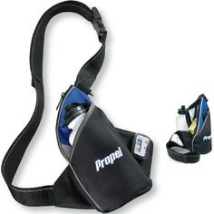 Walking Enthusiast Kit Walk yourself down the path to promotional success with this Walking Enthusiast Kit! It includes a BPA-free, 16 oz. water bottle and a mercury free, button battery pedometer that displays calories, step counter and distance traveled in miles and kilometers.   walk   health   water bottle   wellness   custom   promotional items   logo   brand   giveaway   Custom Promotional Items, New Albany, Sling Backpack, Logo Branding, Mercury, Distance, Health And Wellness, Counter, Giveaway