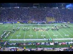Cal vs Wash 2007 Cal Marching Band Nintendo, Legend of Zelda, Tetris, Pokemon Video Game Show, Marching Band Humor, It Crowd, Drumline, Wit And Wisdom, Youtube Stars, Super Smash Bros, Fun Stuff, Random Stuff