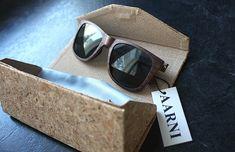 Lasituvan Miniatyyrit - Lasitupa Miniatures: Aarni ♥ aurinkolasit  puukehyksillä & alekoodi ♥