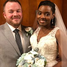 Simply beautiful wedding for SherraineJoe. No wedding party or pomp and circumstance. St Louis Mo, Wedding Officiant, Simply Beautiful, Wedding Photos, Couples, Wedding Dresses, Party, Fashion, Marriage Pictures