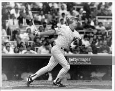 Wade Boggs hit HR in the Botton of 1st. May 24, 1994. (Photo by... #starigradhr: Wade Boggs hit HR in the Botton of 1st. May… #starigradhr