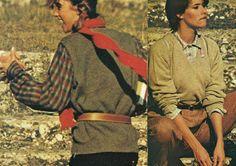 ANDREAS FINOTTIS: 559 - Un sogno di vecchi vestiti