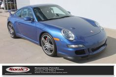 2007 Porsche 911, 42,930 miles, $49,991.
