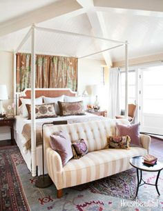 A Beach Cottage Makeover
