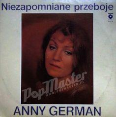 Anna German Niezapomniane Przeboje Anny German SX 2156
