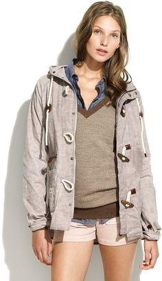 Marshall Artist™ Nautical Jacket