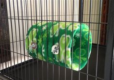 We offer a wide line of cages and custom pet supplies for your chinchilla, guinea pig (cavy), ferret, rat, rabbit, hamster and bird. Check out our wide line of cage accessories to add some flare to your pet's home. Fleece cage liners, wire floor conversion kits, organic supplements, fleece hammocks, fleece tubes and ledges, wood houses and wood shelves are only a few of the many items we carry.