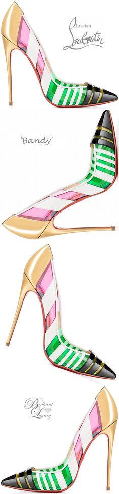 ƱɳỈϑҽƦʂσ ƒҽɱỈɳỈɳσ... Brilliant Luxury * Christian Louboutin