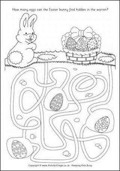 arbeitsblatt nachspuren ostereier anmalen h sv t tavasz kindergarten kindergarten. Black Bedroom Furniture Sets. Home Design Ideas
