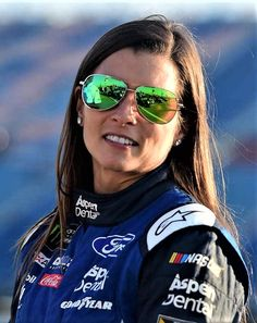 Fantasy Fastlane: ISM Connect 300 By RJ Kraft | Thursday, September 21, 2017 VALUE PICK: Danica Patrick Stewart-Haas Racing, No. 10 Ford  Fantasy Live price: $12.50  Fastlane forecast: In her last three starts at New Hampshire, Patrick has posted an average finish of 15.0 (her best mark at any track since 2016) with an average place differential of +12.7. Hard to beat that value at this price. Photo Credit: Jared C. Tilton/Getty Images Photo: 14 / 15 Sue Patrick, Patrick Stewart, Danica Patrick Bikini, Aspen Dental, Live Price, Women Drivers, September 21, Car Girls, Beautiful Celebrities