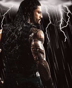 Roman Reigns Roman Reigns Wwe Champion, Wwe Superstar Roman Reigns, Roman Reigns Gif, Roman Reigns Dean Ambrose, Roman Regins, The Shield Wwe, Nxt Divas, Wwe Champions, Thing 1