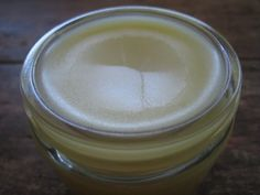 Home made First-Aid Antiseptic Ointment . Ingredients: -1 1/2 ounces beeswax, grated -1 cup olive oil -1/4 teaspoon vitamin E oil -1/2 teaspoon tea tree oil -20 drops lavender essential oil -10 drops lemon essential oil