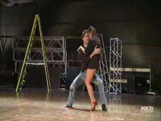 Anya & Pasha (Audition) SYTCYD Season 3