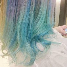 @hair_dresser57754929 #ocean #グラデー...Instagram photo | Websta (Webstagram)