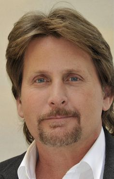 Emilio Estevez - Played Billy the Kid in Young Guns. Cousin Emilio Estevez! Love to my Sheen Estevez Cousins Always.