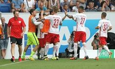 How RB Leipzig became the most hated club in #German football