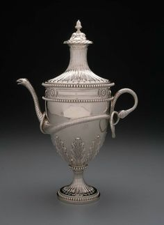 Argyll. English (London). George Cowles, 1772–73. Silver