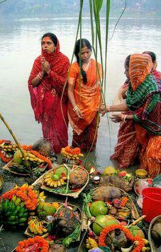 Tradições, Índia