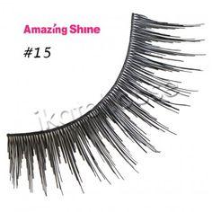 Amazing Shine False Eyelashes #15