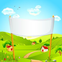 Find Illustration Banner Natural Landscape Hut stock images in HD and millions of other royalty-free stock photos, illustrations and vectors in the Shutterstock collection. Christmas Fayre Ideas, Classroom Clock, Teacher Cartoon, Word Games For Kids, School Border, Powerpoint Background Design, Preschool Decor, Boarders And Frames, Game Textures