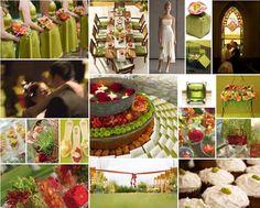 late summer wedding colors | Fresno Weddings, Fresno Wedding Photographers, Wedding Reception ...