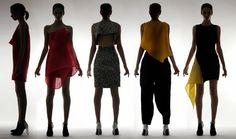 Front  Row, Amaya Arzuaga única gran diseñadora española en la Semana de la Moda de París. - VER: http://aloa-chusmartin-and-ronnierodriguez.blogspot.com.es/2013/10/amaya-arzuaga-unica-gran-disenadora.html ♥