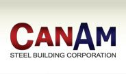 CanAm Steel Buildings | 800-664-3250 | United States