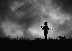 Black and White Silhouette Photography by Hengki Lee Light And Shadow Photography, Photography Words, Photography Gallery, Black And White Photography, Amazing Photography, Shadow Silhouette, Silhouette Photography, Black White, Nostalgia