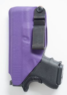 In The Waistband Holster by The Well Armed Woman I want this one!! Old Glory!!