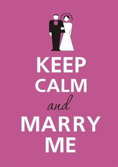 yes keep calm