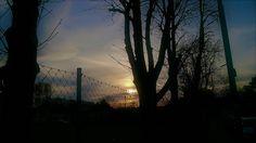 Dusk... Dusk, Celestial, Sunset, Nature, Outdoor, Outdoors, Naturaleza, Sunsets, Outdoor Games
