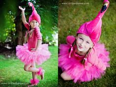 Pink Flamingo Costume by Cowboys and Crowns  $40.00