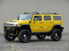 2003 Hummer Fabtech, Pro Charged, Lifted, Fully Built Must See! Show Stopper, image 2 Hummer Truck, Hummer H3, Suv Cars, Sport Cars, My Dream Car, Dream Cars, Hammer Car, Montour Falls, 4x4