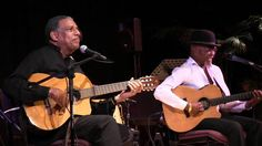 Calypso Music - Lord Superior and Relator Sing Vintage Calypso