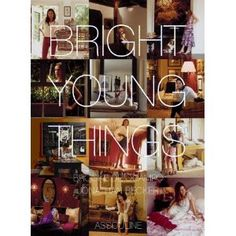 Bright Young Things: New York (Bright Young Things -- Brooke de Ocampo