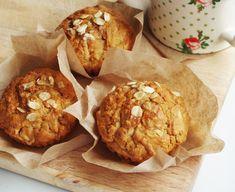 Parsnip & Maple Muffins  Euphoric Vegan