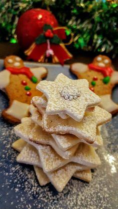 Short Crust Cookies