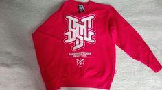 Bluza SSG czerwona