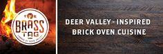 Deer Valley Resort | The Brass Tag