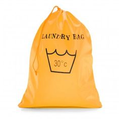 Mini Maxi Laundrybag yellow