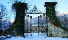 Family Restores Abandoned French Chateau