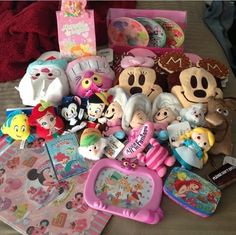 Apparently japan has some really cute disney merchandise.. How to Buy Disney Merchandise from Japan!
