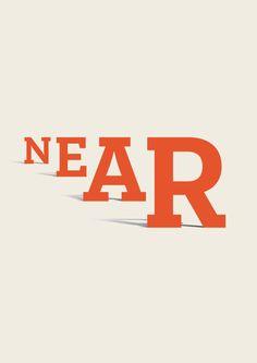 #near, #logo, #verbicon conceptual